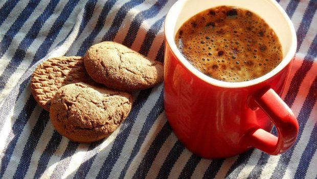 Café y repostería