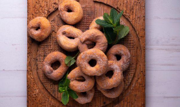 Donuts fritos: una receta que te recordará tu infancia