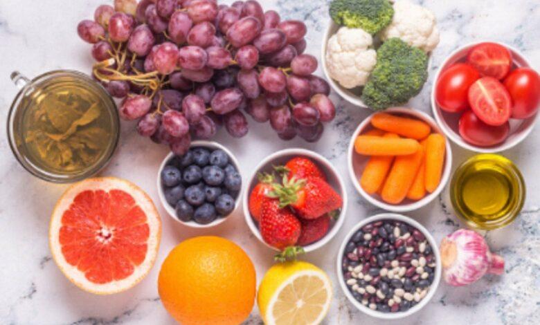 Lista de alimentos alcalinos y ácidos 1