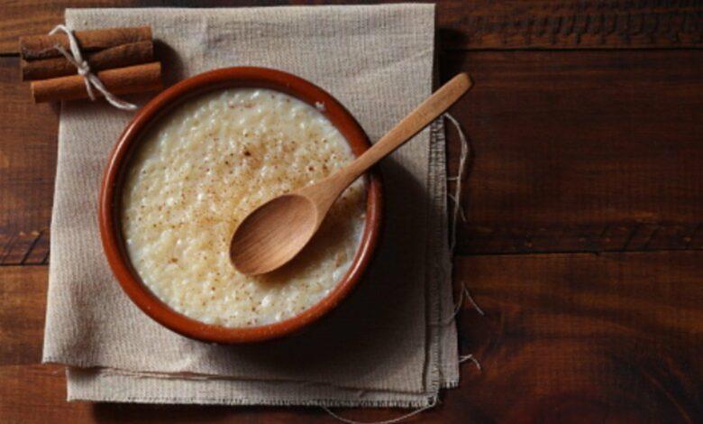 Las 5 mejores recetas de arroz con leche de la historia de la gastronomía 1