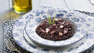 Las 5 recetas de arroz negro de restaurante para cocinar en casa 2