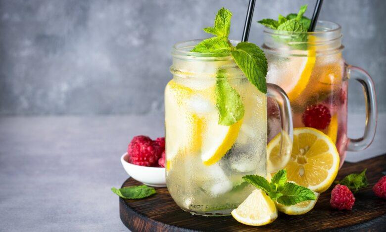 Las mejores bebidas refrescantes para este verano 2021 1