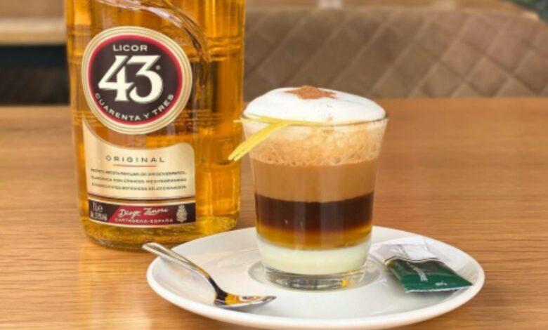 Café asiático, la receta auténtica de Murcia que conquista al mundo 1