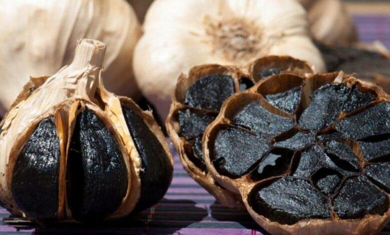 Descubre cómo hacer tu propio ajo negro, receta sencilla 1