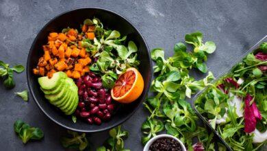 Las ensaladas más originales que podrás prepararte durante el verano de 2021 8