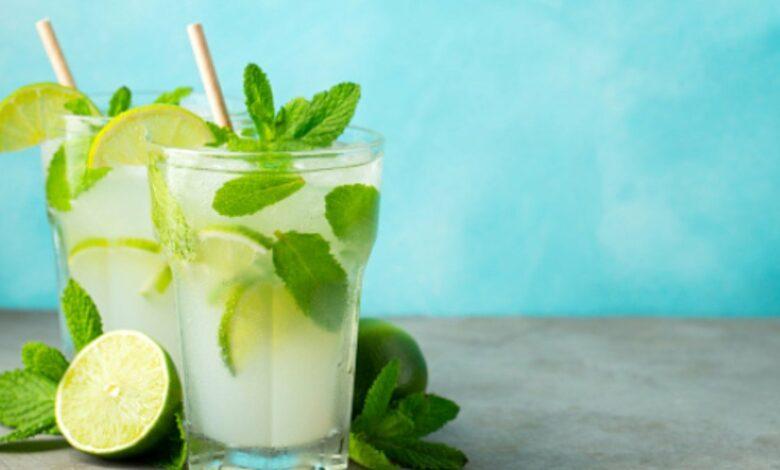 Ginmojito, la receta del cóctel más buscado este verano 2021 1