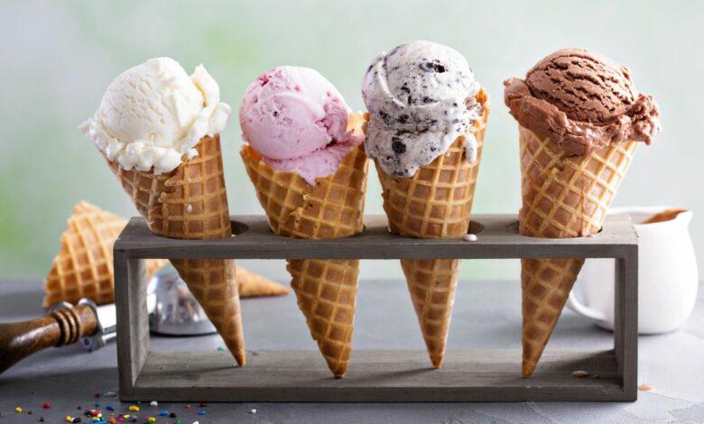 Los mejores helados caseros para refrescar tu verano de 2021 1