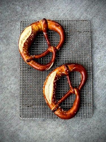 la receta de la galleta salada que triunfa en Alemania 2