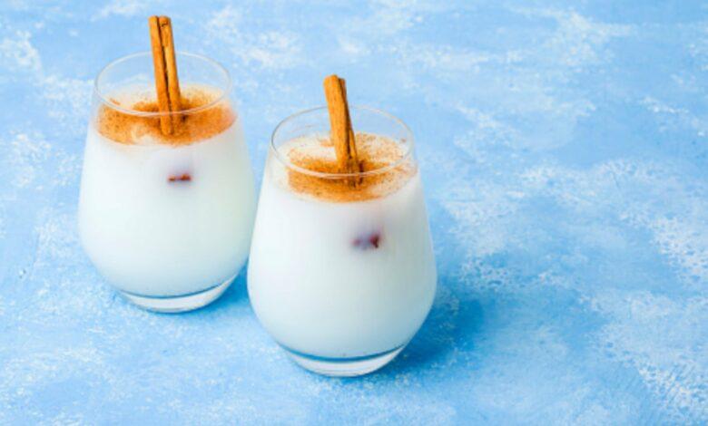 Leche merengada casera, la receta de la bebida más refrescante del verano 1