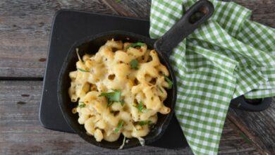 Mac and cheese, la auténtica receta americana para amantes del queso 8