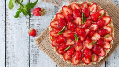 Las mejores 5 recetas de postres ricos en antioxidantes 5