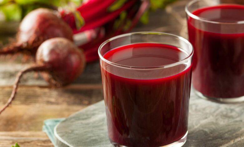 la bebida fermentada de betabel con propiedades probióticas 1