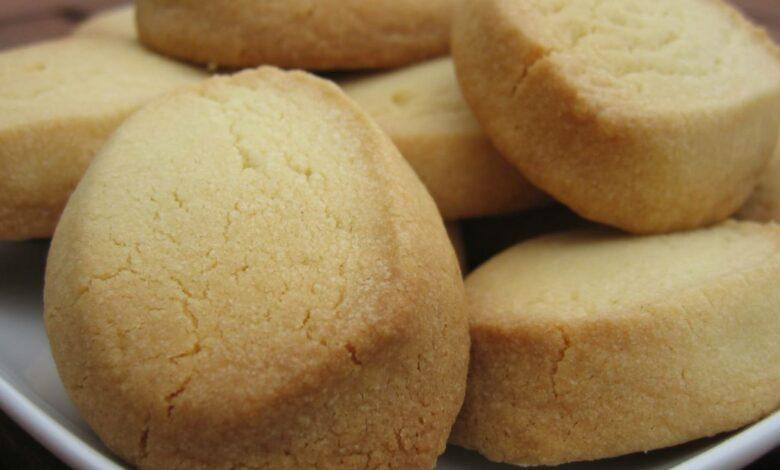 aprende a preparar las típicas galletas de mantequilla de Escocia 1
