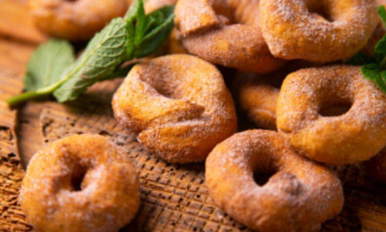 Roscos fritos: una receta que te recordará a tu infancia 1