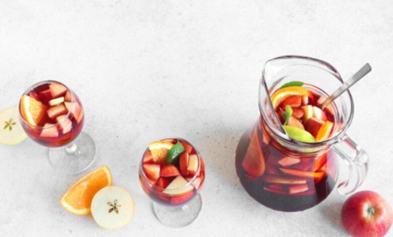 las mejores recetas de la bebida refrescante para todos los paladares y fáciles de preparar 1