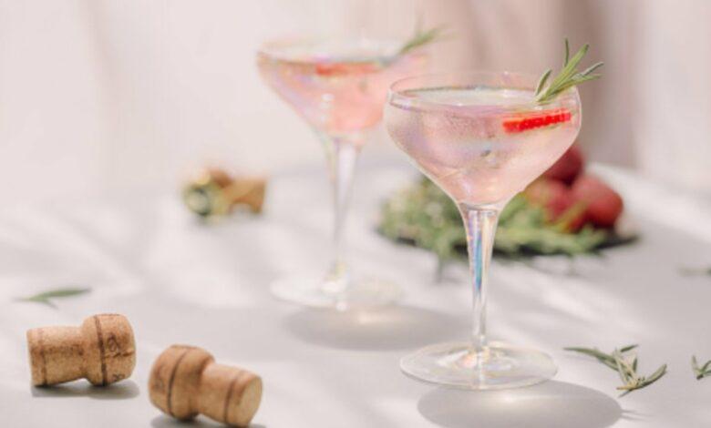 Sangría blanca, la receta de la bebida que causa furor en las terrazas 1