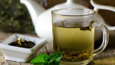 Té verde con hierbabuena y los beneficios de la infusión 2