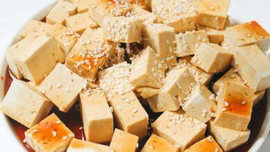 Cómo hacer queso de soja casero 11