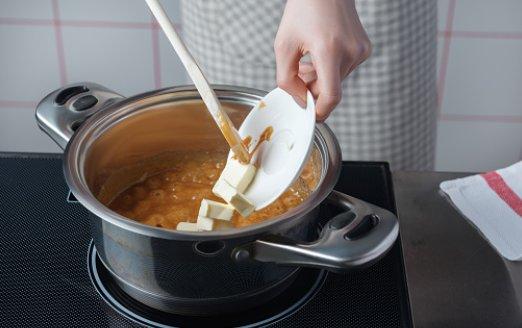 Flan de leche condensada al baño María: la receta de una abuela
