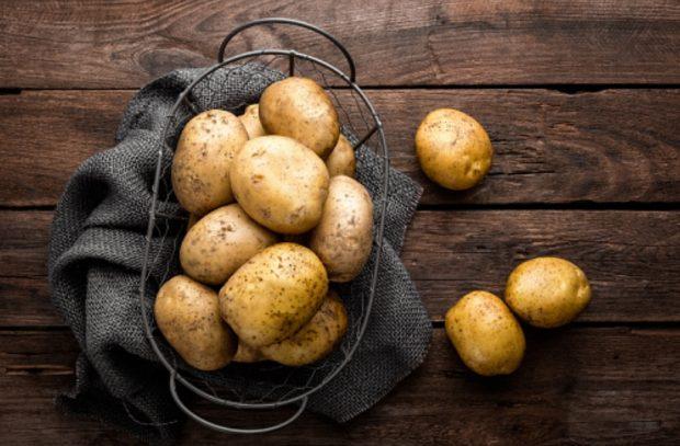 El secreto mejor guardado de los chefs: cómo cocinar patatas como un chef