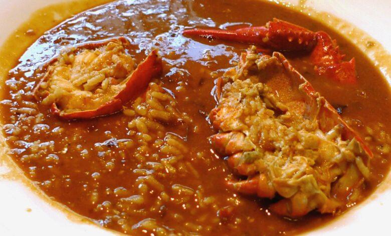 5 claves para hacer un buen arroz caldoso 1