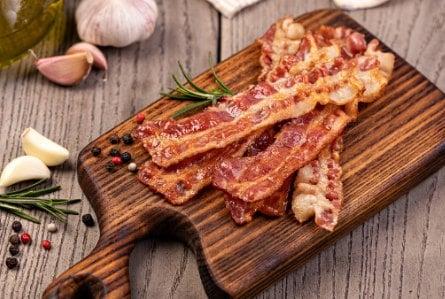 Empanada carbonara, receta rápida y fácil de preparar 2