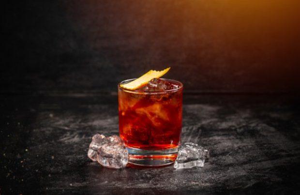 Negroni, la receta del mejor cóctel italiano para acompañar un aperitivo 2