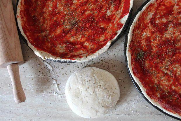 Receta de Salsa para pizza casera, la receta que diferencia una pizza corriente de una extraordinaria 2