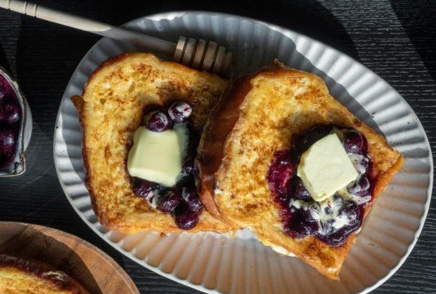 Tostadas francesas, la receta del desayuno o merienda definitiva 2