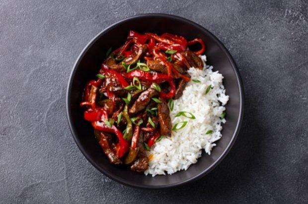 Trucos para cocinar el mejor arroz blanco al microondas para ensaladas 2