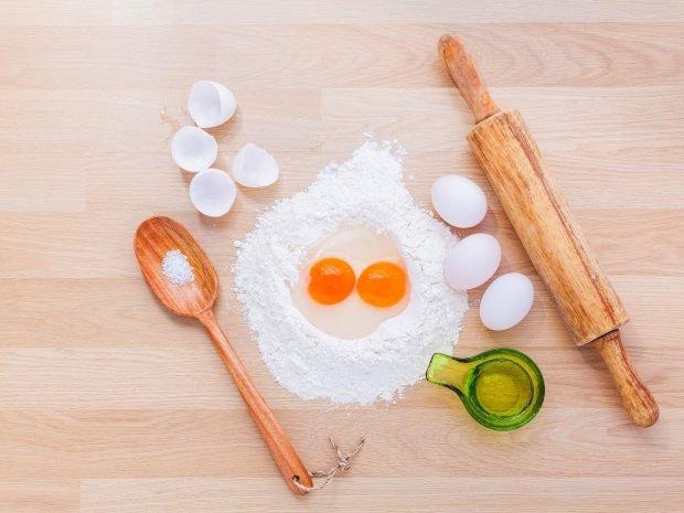White cake o bizcocho blanco: receta fácil 2