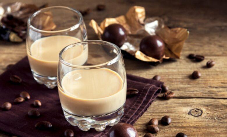 Crema Irlandesa o Baileys casero, receta para preparar fácilmente el licor más deseado 1