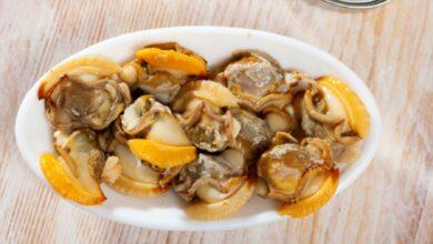 5 tapas con berberechos, recetas para sacar el máximo partido de este marisco 4