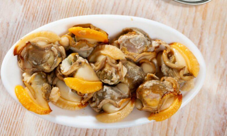 5 tapas con berberechos, recetas para sacar el máximo partido de este marisco 1