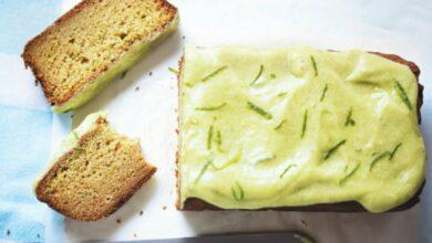 Bizcocho vegano de aguacate y limón, receta del postre que más triunfa en Australia 5