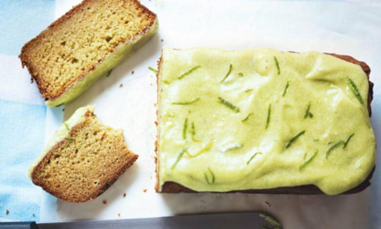 Bizcocho vegano de aguacate y limón, receta del postre que más triunfa en Australia 1