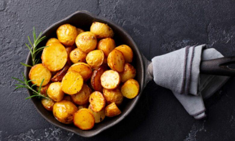 Cómo cocer patatas: tiempos recomendados para acertar 1