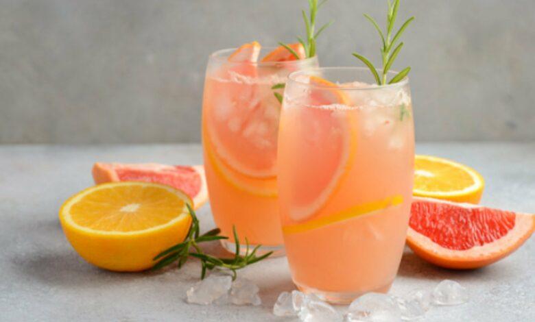 El cóctel perfecto para los amantes del vodka y la naranja 1