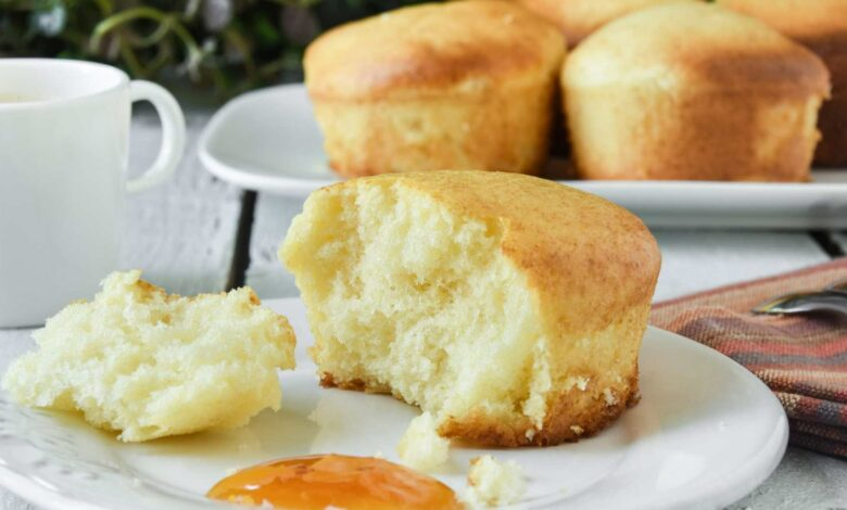 ¿Cómo hacer pan de yogur en casa? 1