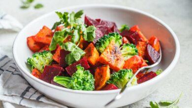 Receta de ensalada de brócoli 6