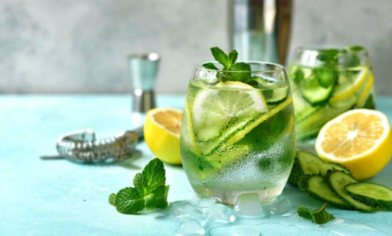 Mojito virgen, receta de la bebida más fresca y deliciosa del verano 1