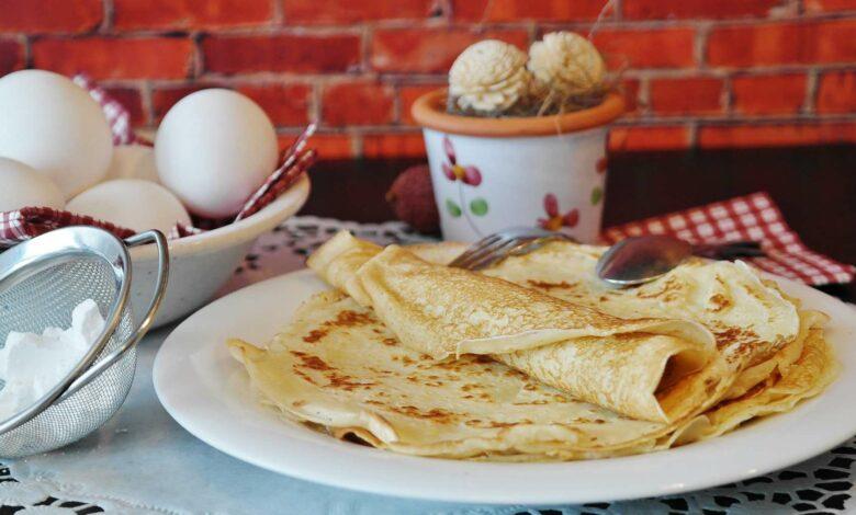 una receta original para desayunar 1