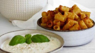 Pasta chips, receta auténtica del aperitivo viral en redes sociales 3