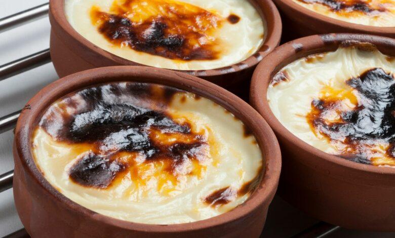 un dulce tradicional de Bilbao 1