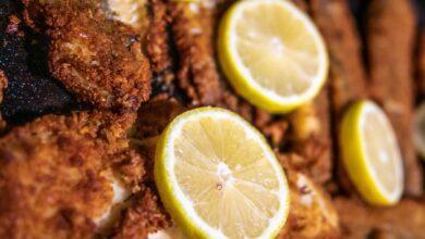 Pescado frito a la andaluza o pescaíto frito 7