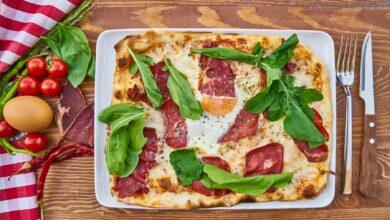 Receta de Salsa para pizza casera, la receta que diferencia una pizza corriente de una extraordinaria 11
