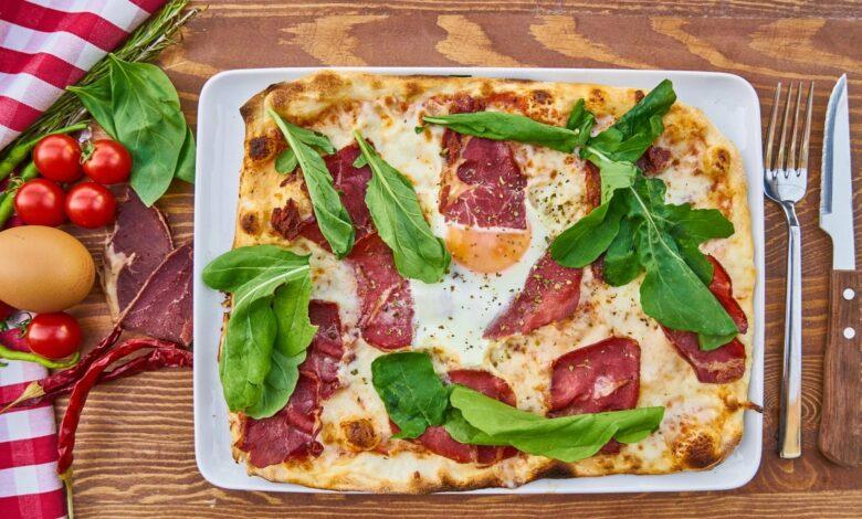 Receta de Salsa para pizza casera, la receta que diferencia una pizza corriente de una extraordinaria 1
