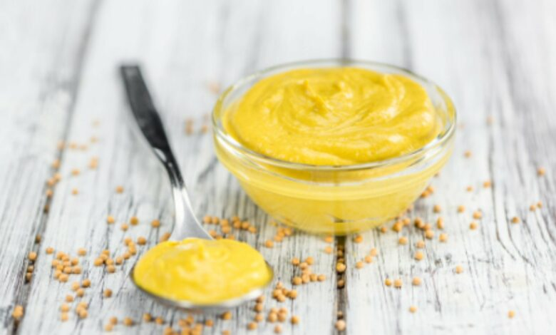 La receta de la mejor salsa de miel y mostaza del mundo 1