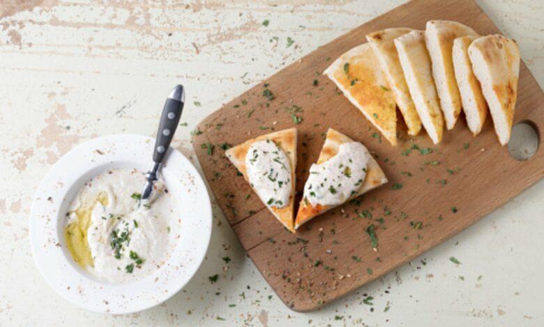 Tarama o Taramosalata, receta del aperitivo griego que triunfa en todas las mesas 1