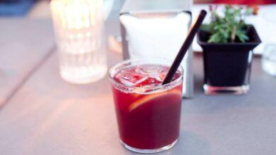 Tinto de verano la mejor bebida para refrescarse 2
